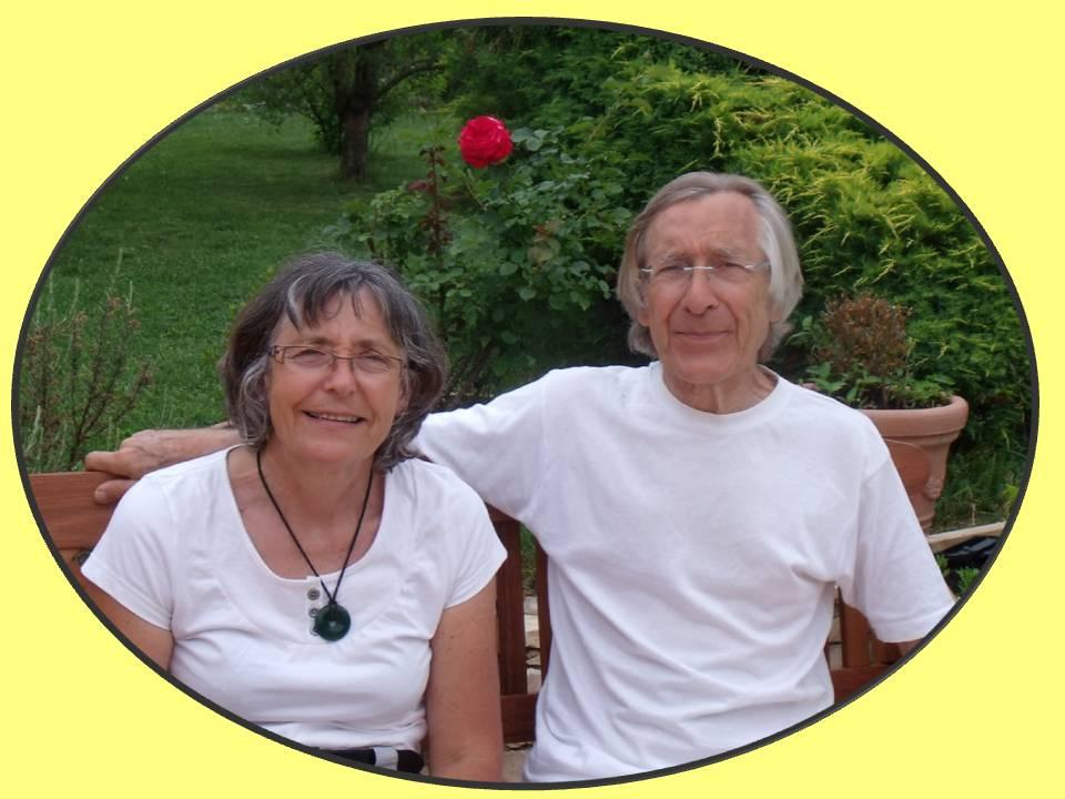 Jocelyne et Bernard font tout pour que votre séjour soit réussi